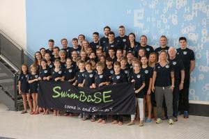 Mannschaft Schwimmclub Ravensburg Sprintpokal 2016