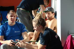 Schwimmer Sprintpokal 2016 2