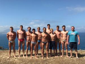 Trainingslager 2017 7