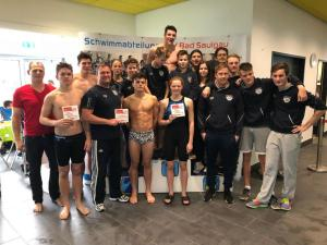4. Intern. Stadtwerke Cup Bad Saulgau 2018
